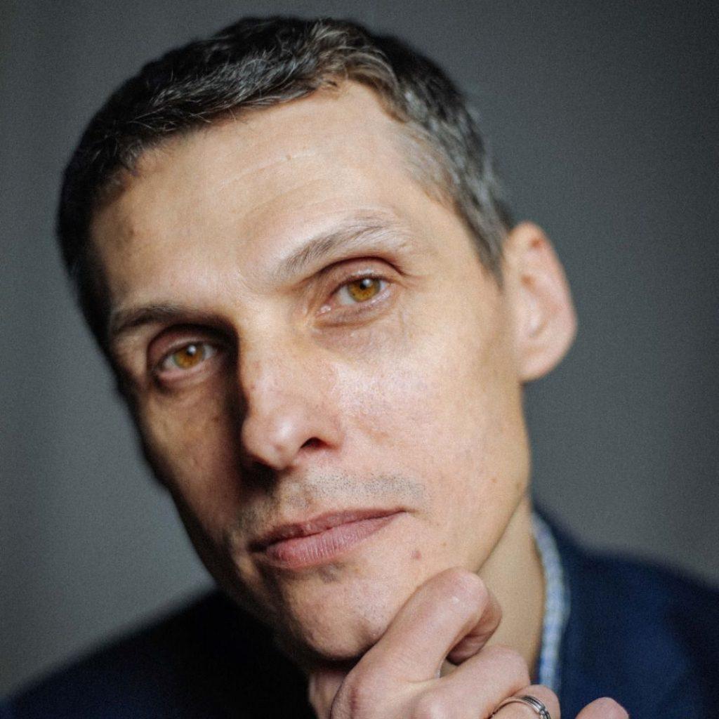 Photo of Anton Basenko