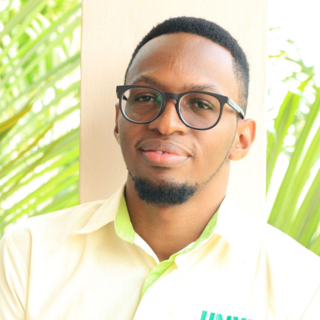 Photo of Niwagaba Nicholas