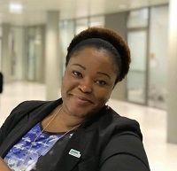 Photo of Thoko Nkhoma