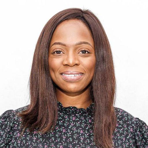 Photo of Olivia Ngou