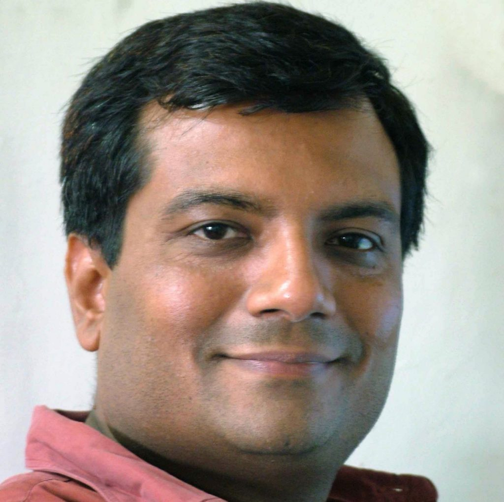 Photo of Manoj Pardeshi